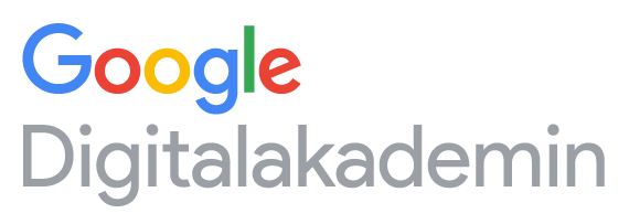 Google digitalakademin
