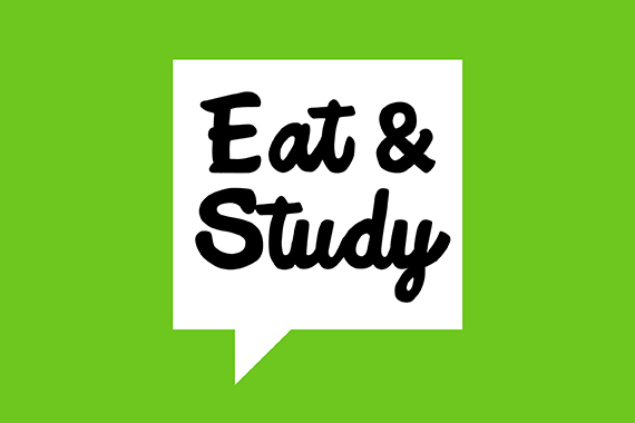 eat and study