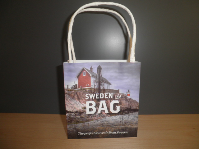Sweden in a bag